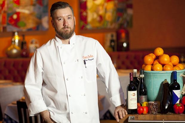 Ciao Bello Has A NEW CHEF, MENU, And LOOK! As Featured In The Houston Chronicle…